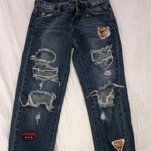 Articles of Society Jeans